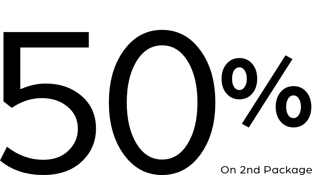 Introduction Offer: 50% OFF!