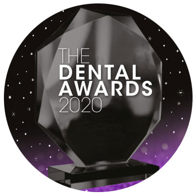 Dental award 2020