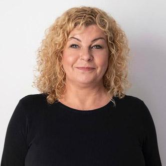 Ewa Szymkowiak - Clinic Manager